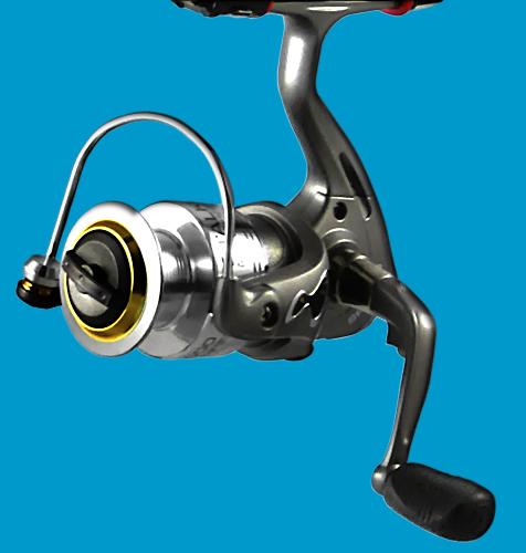 катушки рыболовные сталкер