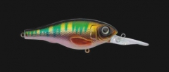 Воблер *CONDOR* Fat Minnow 85mm./15g. (до 2.5m.)