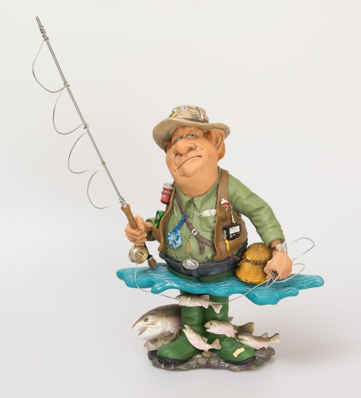 Подарок мужчине связанный с рыбалкой 85
