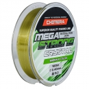 Леска CHIMERA MEGASTRONG Crystal Emerald Color 100m